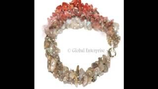 Gemstone Bracelets | Wholesale Agate Bracelets | Globalenterprise.net | Global Enterprise