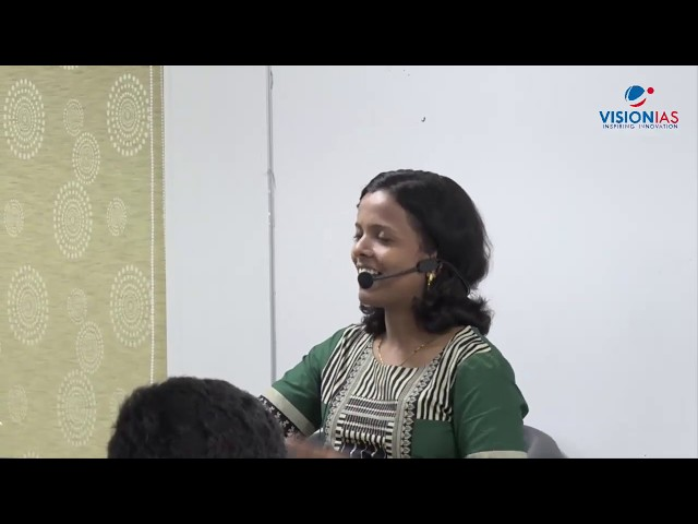 Topper's Talk | Trupti Dhodmise AIR 16 UPSC CSE 2018