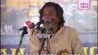 Rahi Bastawi - Nazm - Teri paayal ki jhankaar