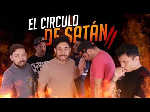 EL CIRCULO DE SATÁN 2 - CON EL CREW
