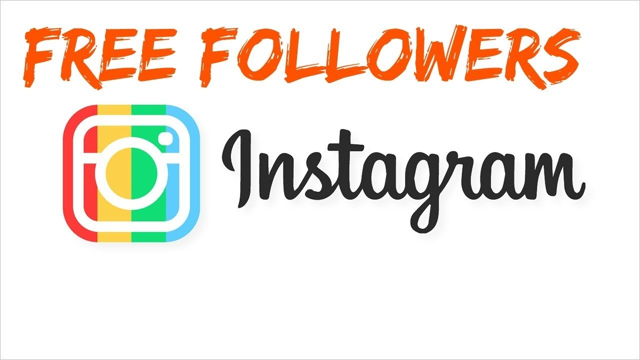 Intragram Followers How To Boost Like Comments Followers