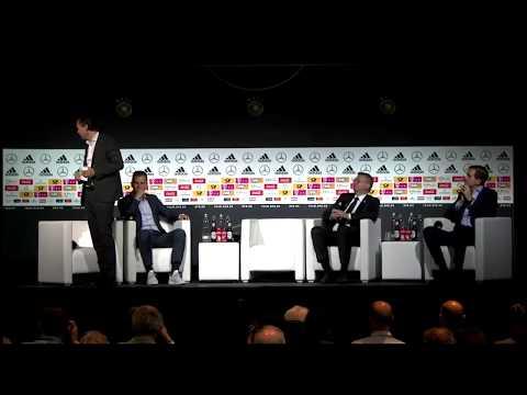 DFB PK: Joachim Löw gibt den WM-Kader bekannt - 15.05.18