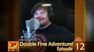"Double Fine Adventure! EP12: ""A Whole Different Game Experience"""