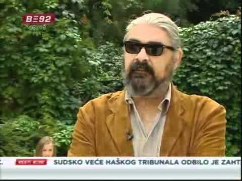 Preminuo glumac Rade Marković