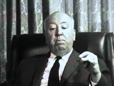 Alfred HITCHCOCK - Content versus Technique