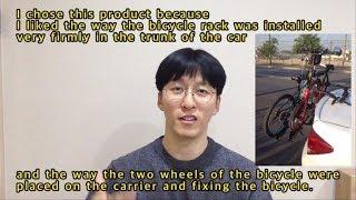 자전거 캐리어 사용기 & 불필요한 지출을 막아드…