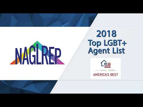 First List Honoring Top-Producing LGBT+ Real Estate Agents