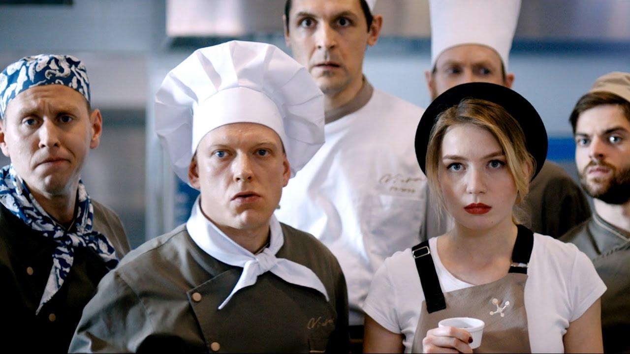 Катя мухина с двумя на кухне онлайн фото 216-0