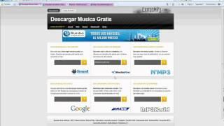Descargar Musica Gratis - www.ExitosMP3.com