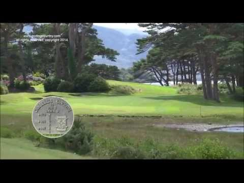GOLF & FISH IN IRELAND, GOLF COURSES IN IRELAND