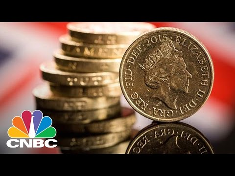 What is the difference between a pound and a quid?