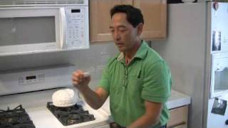 Firing Raku Pottery in the Microwave Oven: The Paragon Kiln Operation Series