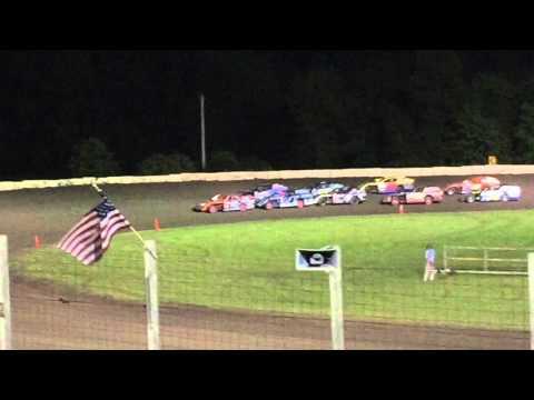Chateau Raceway 7-10-15