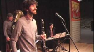Putumayo Kids Presents: the Jazz Playground Concert Tour feat. Oran Etkin