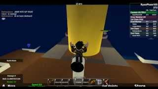 Roblox: Lets Play The Titanic!