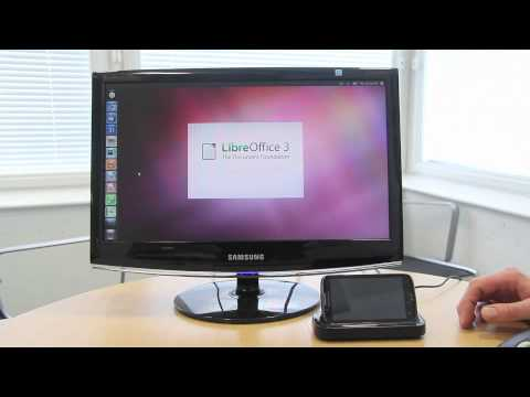 Ubuntu for Android - Two Kinds of Linux On Your Phone