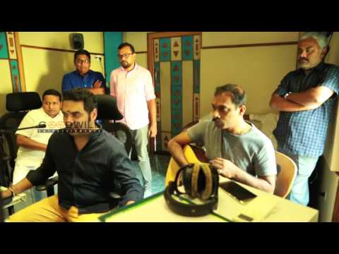 Gopi Sunder Composing Music For Captain Movie | Jayasurya | Prajesh Sen | Goodwill Entertainments