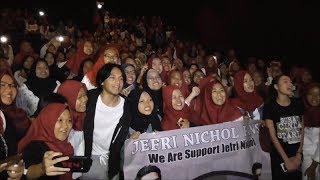 Video Aktor Jefri Nichol Bikin Penonton Surat Cinta untuk Starla Menjerit download MP3, 3GP, MP4, WEBM, AVI, FLV Mei 2018