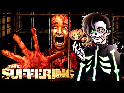THE SUFFERING | Grizzly Gauntlet (Halloween Special)