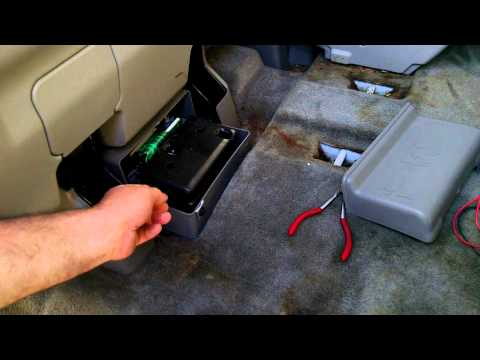 Chevy Trailblazer Has No Dashboard Lights