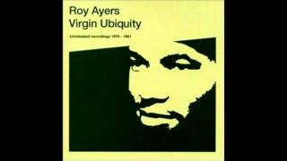 Roy Ayers Ubiquity - I Just Wanna Give It Up