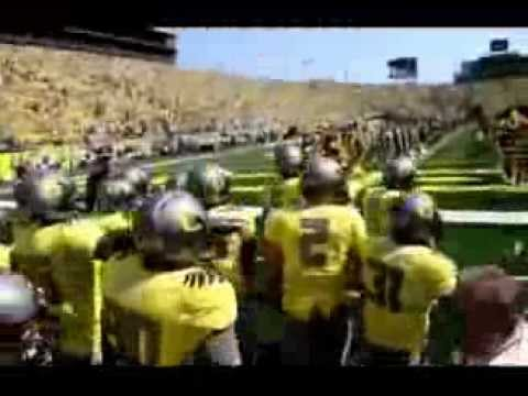 Autzen Stadium Eugene, Oregon