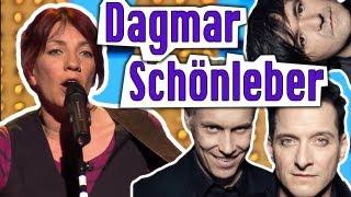 Dagmar Schönleber über Frauen und die Töchter von Müttern