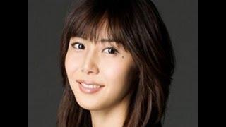 10月13日誕生日の芸能人・有名人 松嶋 菜々子、misono、大和田 獏、生瀬...