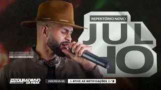 RAFINHA O BIG LOVE JULHO 2021 - REPERTÓRIO NOVO (B