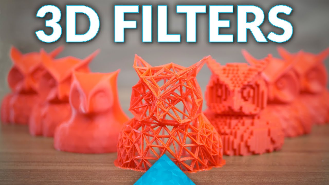 Free STL files: the best 50 sites to download 3D printable