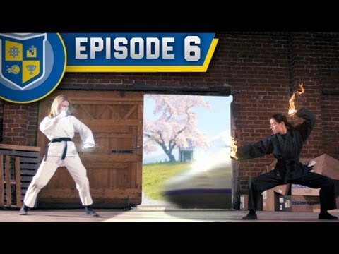 Game High School VGHS - S2 Ep. 6