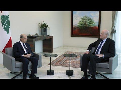 فيديو | آراء لبنانيين في تكليف نجيب ميقاتي تشكيل الحكومة …  - نشر قبل 4 ساعة