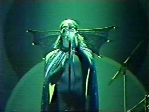 The Musical Box Spectrum 1994