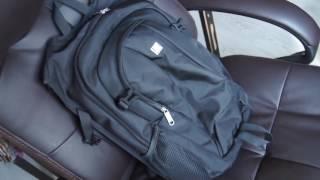 рюкзак ufo people 036-3. Обзор