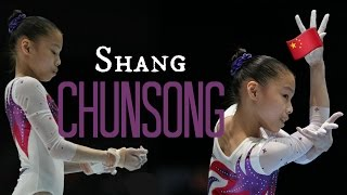 Shang Chunsong, petite taille, grand talent
