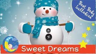 Christmas Lullabies Lullaby For Babies To Go To Sleep Baby Songs Sleep Music-Baby Sleeping Songs