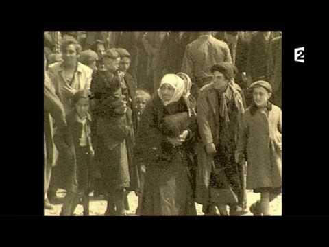 La source de vie: Auschwitz, la longue marche