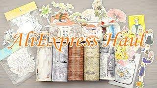 AliExpress Stationery Haul #11