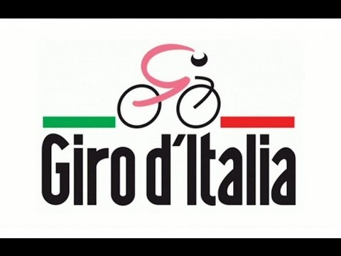 Giro de Italia 2016 - Etapa 16 - HD