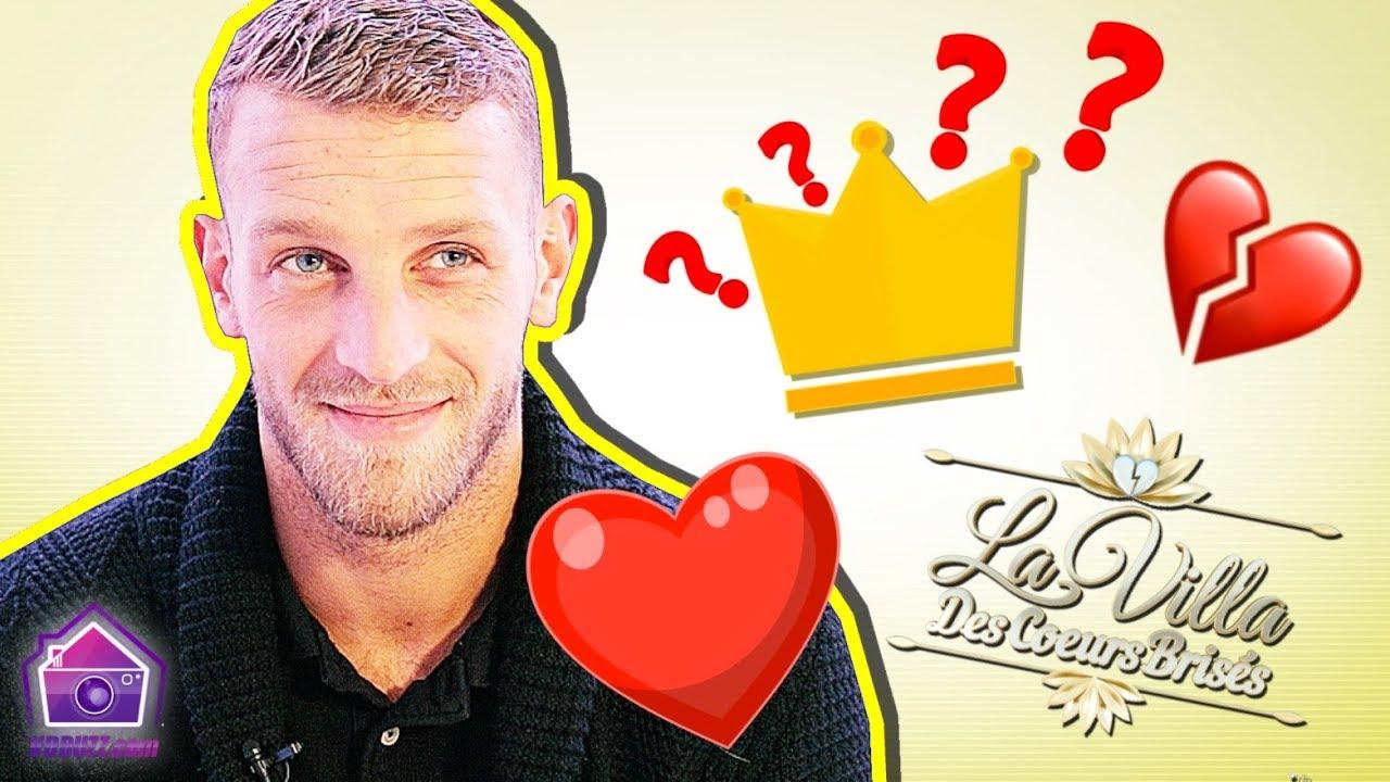 Jordan (La Villa 4) : Quelle couronne pour son ex Sarah Lopez ? Pour Mélanie Dedigama ?