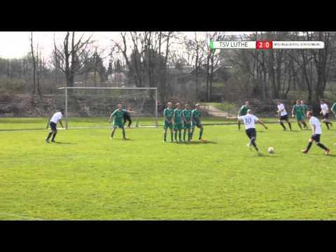 TSV Luthe vs MTV Engelbostel-Schulenburg | Kreisliga Hannover-Land