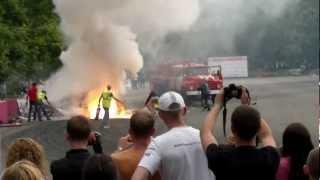 дрифт артем, авария пожар 23.06.2012.mp4