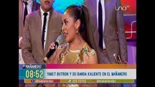 VIDEO: SIEMPRE TE AMARÉ (El Mañanero)