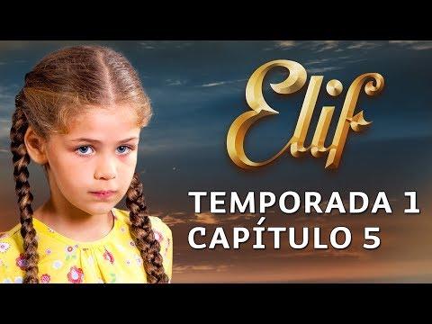 Elif Temporada 1 Capítulo 5 | Español thumbnail