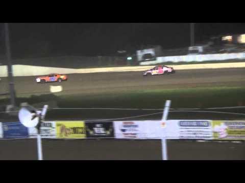 Devon Timmerman 34 raceway 5/9/15