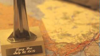 Terry Fox Memorial Video