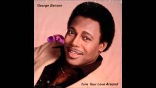 George Benson - Turn Your Love Around (Funkhameleon Reboot)