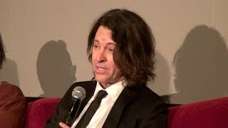 Bernard Fanning talks about Powderfinger at 2016 ARIA Awards