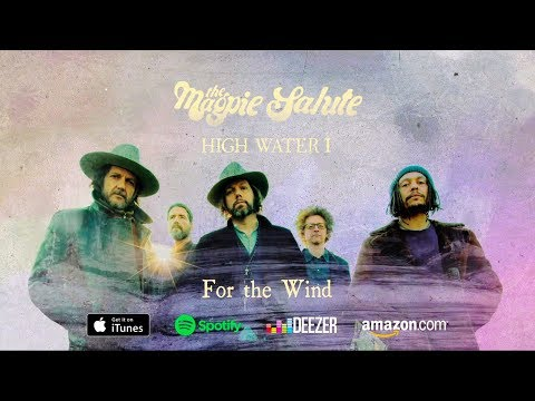 The Magpie Salute ~