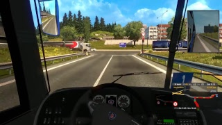 How To Install Bus Mods In Euro Truck Simulator 2